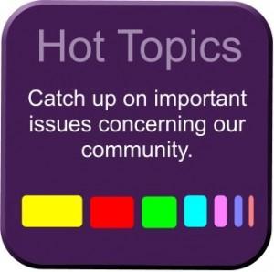 Hot topics button2