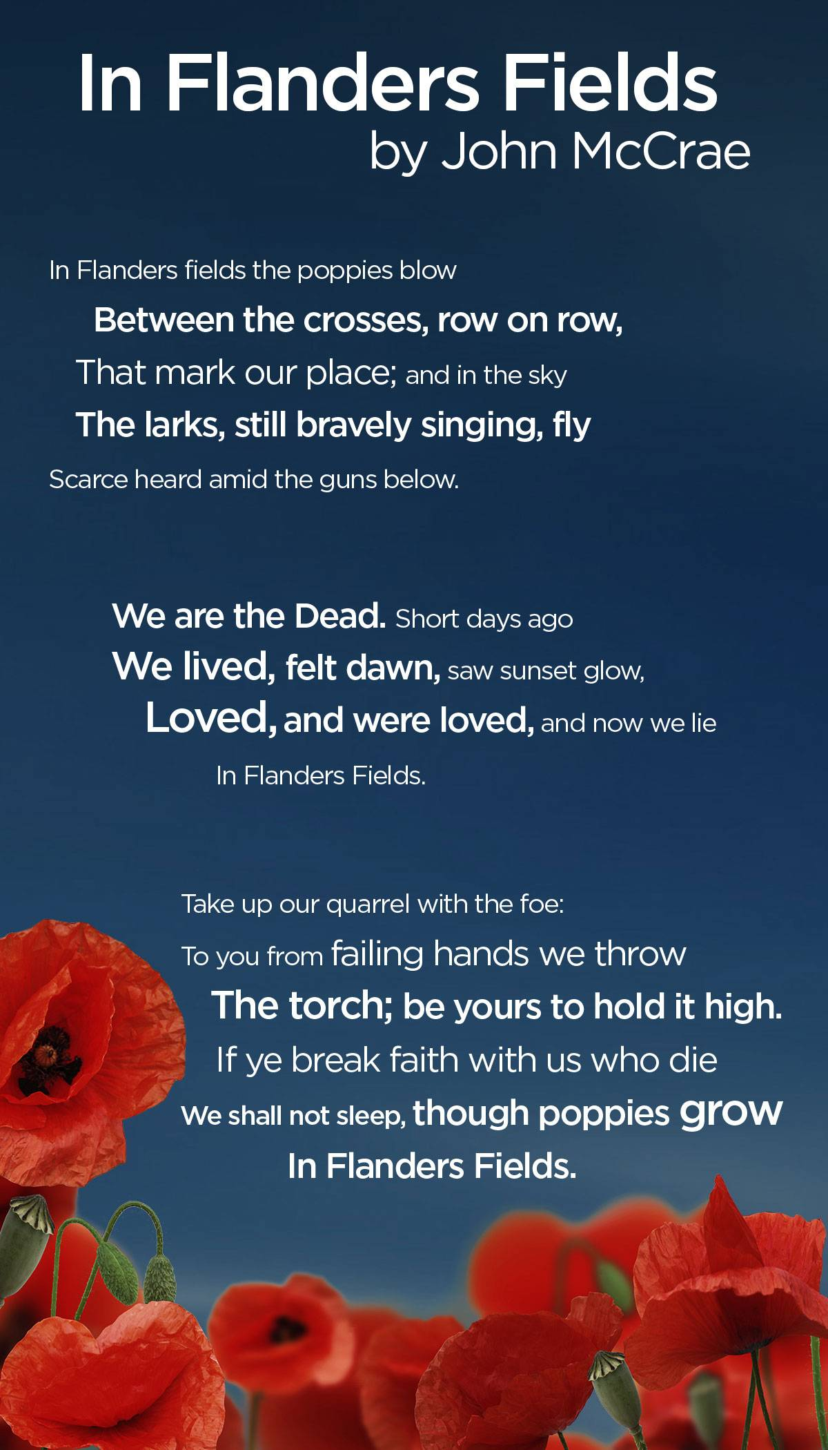 Remembrance Day 2020 @ Cenotaph
